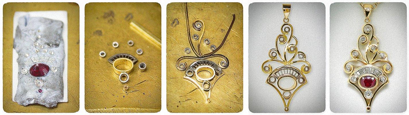 Jewel nz handmade jewellery